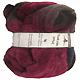 Filzwolle Ombre Kammzug - Charisma , Farbe 2082, Schoppel-Wolle, 100% Schurwolle 25g/m Filzwolle, 4.45 �