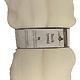 Filzwolle Kammzug Uni - Elfenbein
