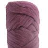 Filzwolle In Silk Fingerwolle - zwetschge