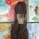 Fil Royal Lace Uni - braun schoko, Farbe 3507, Atelier Zitron, 100% Alpaka, 17.95 �