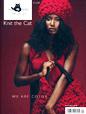 Knit the Cat Heft 8 - 2016